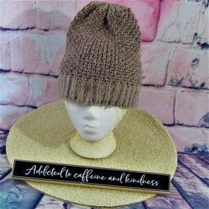 Merona Winter Beanie Hat One Size